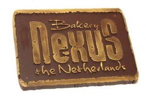 Chocolade mal laten maken