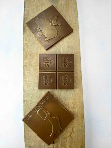 chocolade-tablets